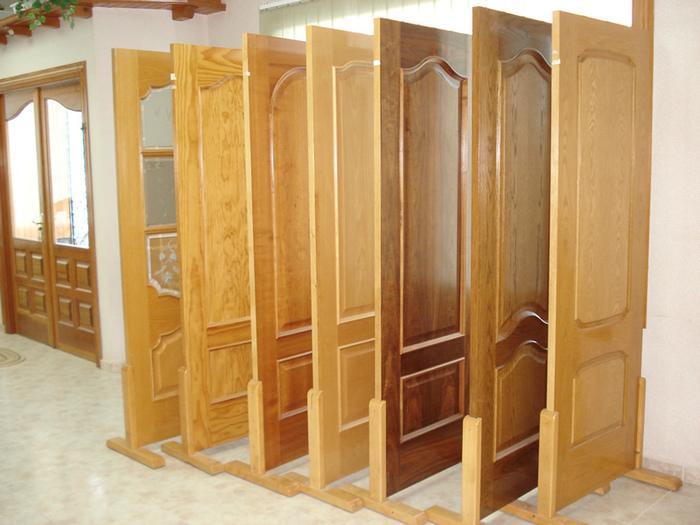 Carpinteria madera guadalajara esteban cortijo carpintiria madera azuqueca de henares - Madera a medida ...