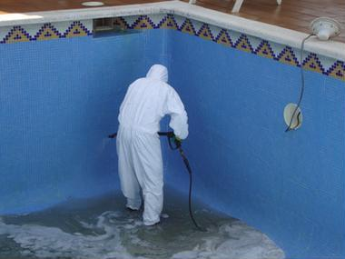 Limpieza profesional guadalajara esteban cortijo for Piscina azuqueca de henares